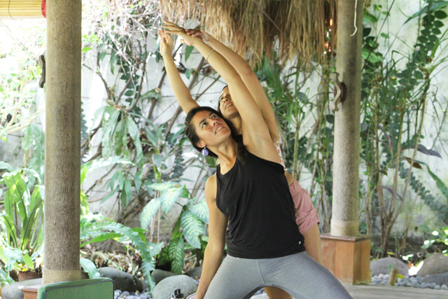 Yoga Training in Bali 200