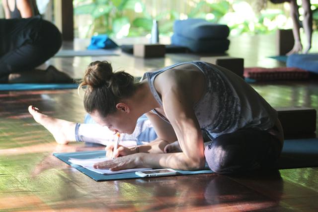 Yoga Bali 200 hour