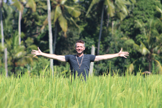 Welcome to Bali Yoga Peak Beings