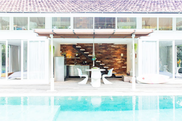 Samadi Pool